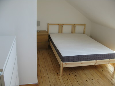 Edinburgh holiday rental