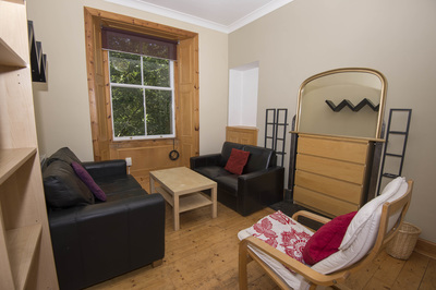 Student Flats Edinburgh | Edinburgh Festival Apartments