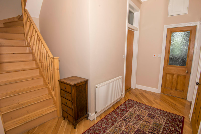 6 bed student flats in Edinburgh