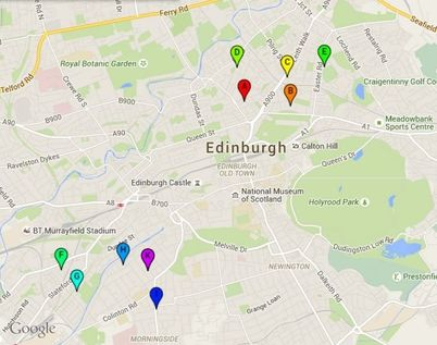 Edinburgh Student Flats | Student Flats Edinburgh September 2019|Private Landlord| Student Flats Edinburgh, Festival Lets, Large Flats, Accommodation |edinburgh fringe accommodation 2020|cheap|budget